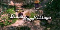 Black Mage Village