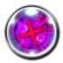 FFRK Crimson Cross Icon