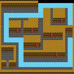Coliseum's B2 (NES).