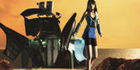 Rinoa Heartilly/Other appearances