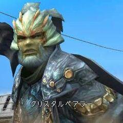 Jegran screenshot (Japanese).