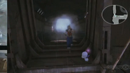 FFXIII-2 On-map moogle
