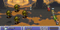 Gobbledygook (Final Fantasy VI)
