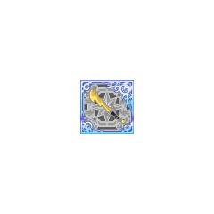 Chocoblade (SSR+).