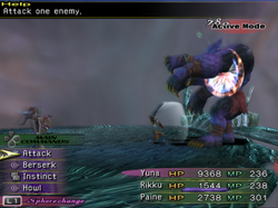 FFX-2 Mirror of Equity