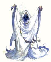 Рисунок Ёситака Амано.