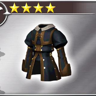 Wizard's Coat.
