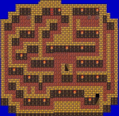 File:FF II NES - Mysidian Tower Second Floor.jpg