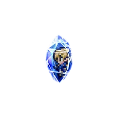 Shantotto's Memory Crystal.