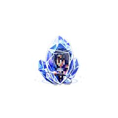Tifa's Memory Crystal II.