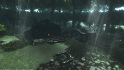 FFT0 Deserted House 2
