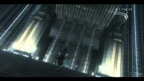 Final Fantasy Versus XIII Trailer HD 1080p