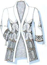 FFVI Cotton Robe Artwork
