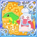 FFAB Frog Drop - Quina SSR