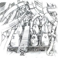 Nibelheim Reactor.