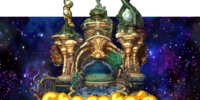 Chocobo's Dream World