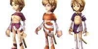 Genome (Final Fantasy IX)