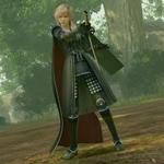 LRFFXIII Dark Samurai PSN
