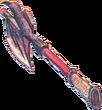 Rune Axe FFII Art