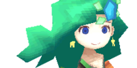 Girl (Final Fantasy IV)