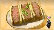 Garulessandwich