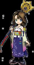 Itadaki Yuna