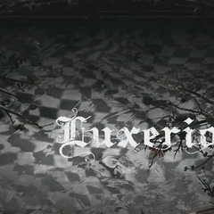 The logo for Luxerion used in the location trailer.