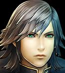 Ícone de Machina em Final Fantasy Agito.
