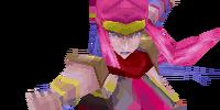 Kunoichi (Final Fantasy III)