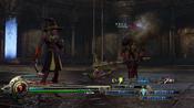 LRFFXIII Demo vs Anubis