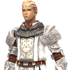 Gallant armor<br />Reverence armor