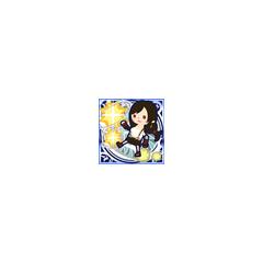 <i>Final Fantasy Airborne Brigade</i> (SSR+ Legend).