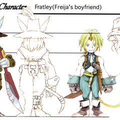 Sir Fratley.