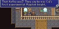 Magitek Knight