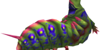 Caterchipillar (Final Fantasy VIII)