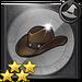 FFRK Ten-Gallon Hat FFVIII