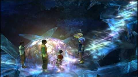How to get Cloudy Mirror into Celestial Mirror Final Fantasy X