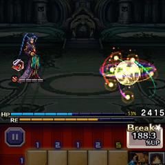 Rikku's Ultra NulAll.