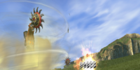 Attack Reels (Wakka ability)