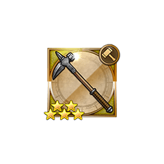 Thor's Hammer.