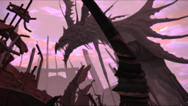 Keeper of the Lake - Midgardsormr