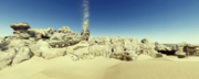 Lightning-Returns-Dead-Dunes-Desert-Ruins