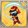 FFAB Sky - Samurai (M) R