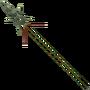 FFX Weapon - Spear 4