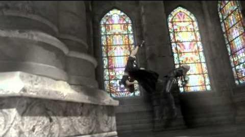 Advent Children Complete - Somersault