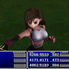 Tifa using Manipulate.