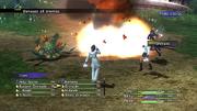 FFX2Battle - HD Remaster