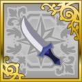 FFAB Platinum Dagger SR
