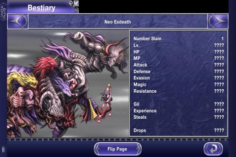 final fantasy dissidia ios guide