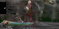 List of Lightning Returns: Final Fantasy XIII shields